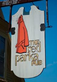 Red Parka Pub Glen NH