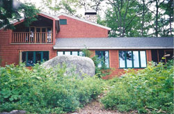 Conway Lake Home