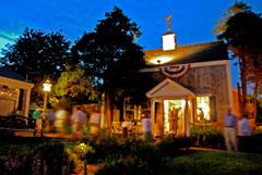 Cape Cod Historic Homes