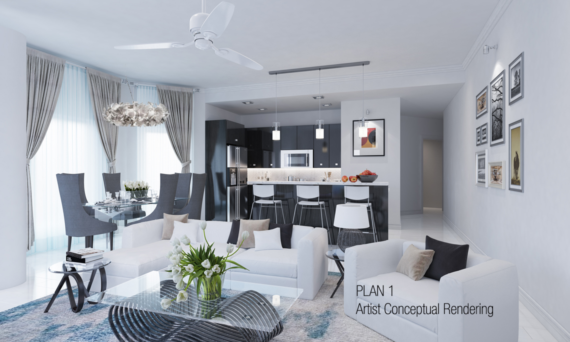1500 State Street - Sophisticated Urban Living Downtown Sarasota