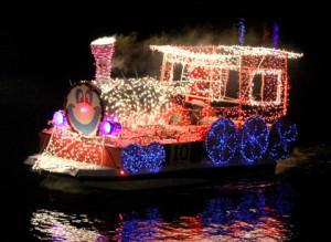 Venice Christmas Parade