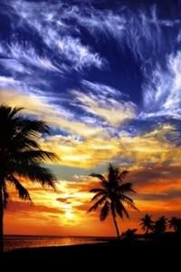 sunset-on-siesta