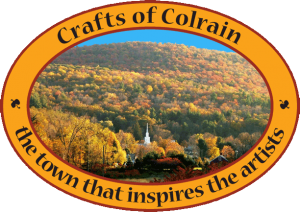 Colrain-regular-Logo