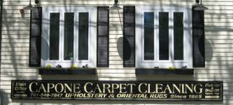 Capone Carpet Cleaning