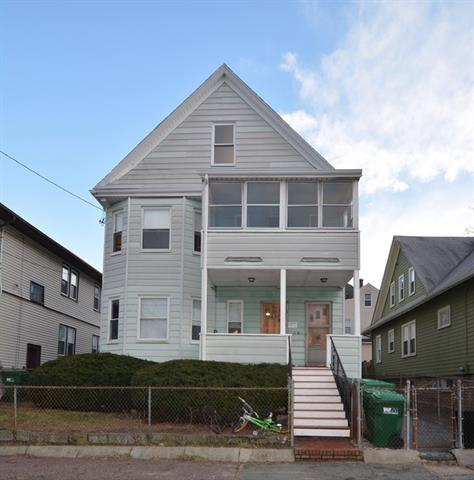 For Sale, 104 Bowdoin Street, Medford