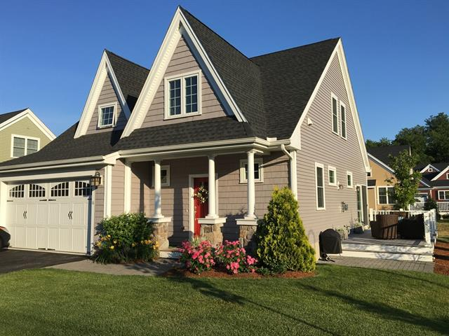 New Listing: 11 Azalea Drive, Burlington MA