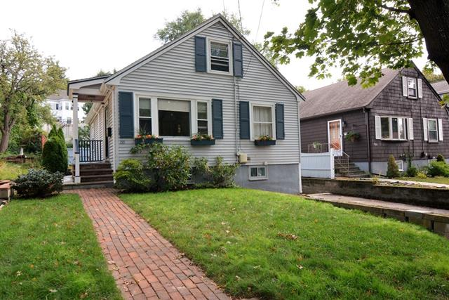Single family home for sale: 155 Wright Street, Arlington