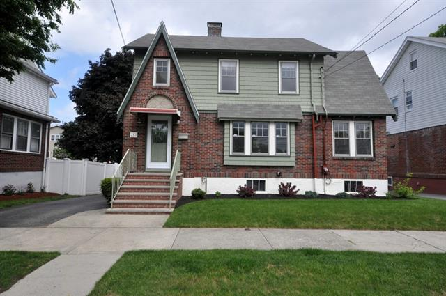 For sale: 253 Governors Ave., Medford