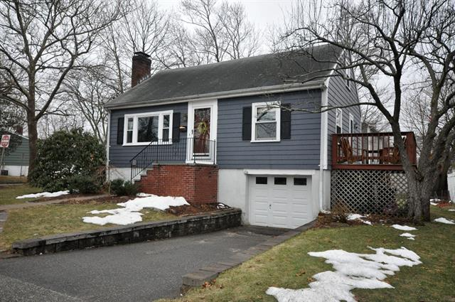 For sale: 49 Dickson Ave., Arlington