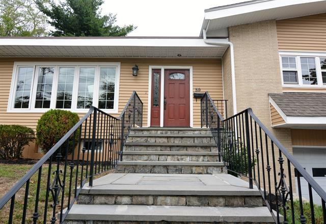 Single-family home for sale: 59 College Ave., Arlington