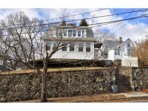 14 Sunset Road, Arlington MA
