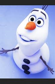 Post_Snowman