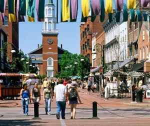 Burlington VT America's Favorite Towns