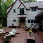 Shelburne Contemporary Home For Sale