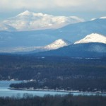 VT property for sale with mountain views