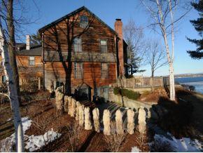 Shelburne Home, MLS 21001399