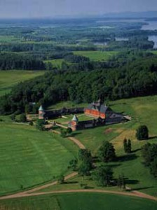 Shelburne Farms is home of the Vermont Mozart Festival