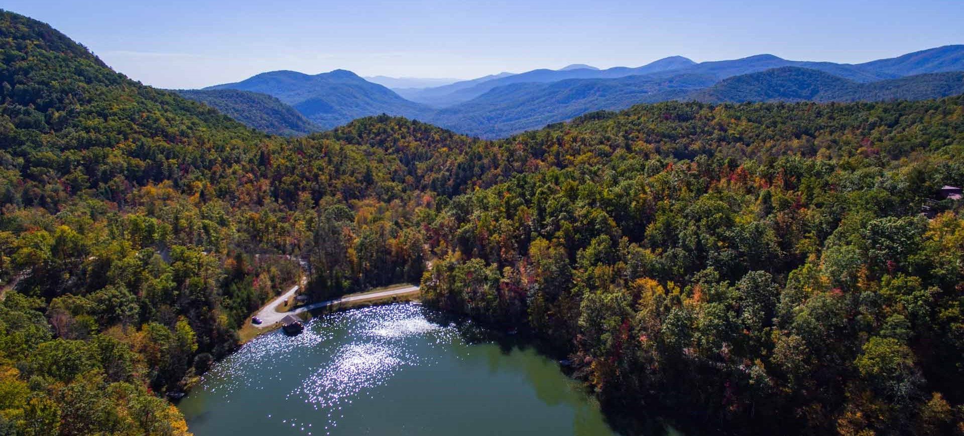 Gateway Mountain North Carolina