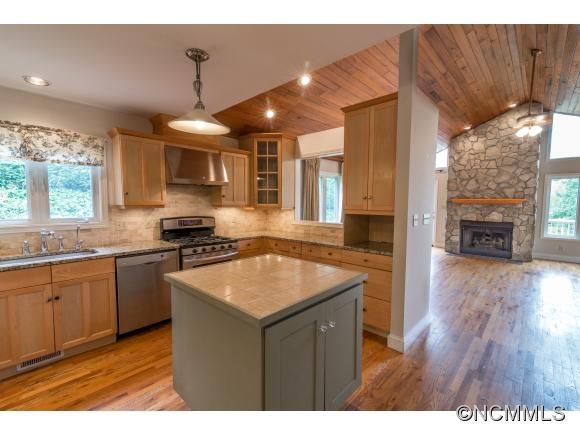Greybeard Realty Asheville Home for Sale