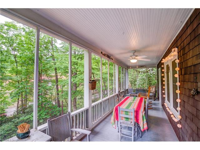 Wonderful Montreat Home