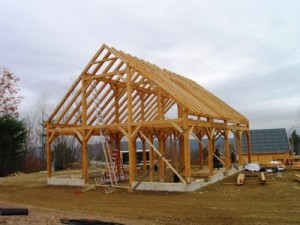 Residential Building Permits on the Rise