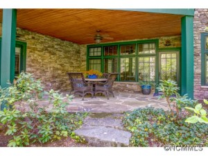 Special Montreat rental home for sale.