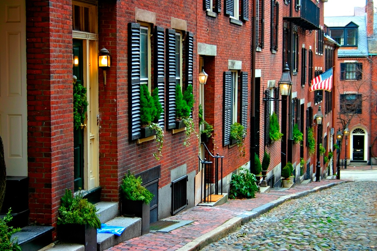 Homes For Rent In Boston Ma