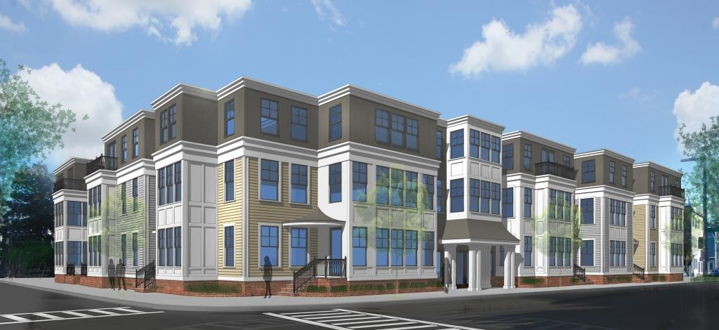 Amazing South Boston Is Red Hot   Here Are Our Favorite New Condo Buildings