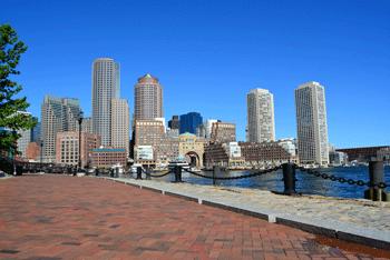 Seaport Boston Real Estate