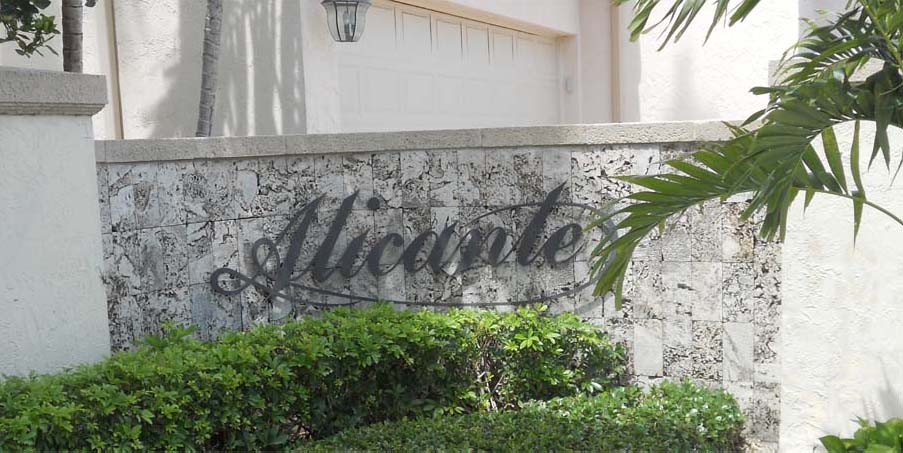 Houses for Sale in Alicante - Juno Beach Real Estate & Homes for Sale