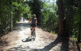 Bike Paths in Florida