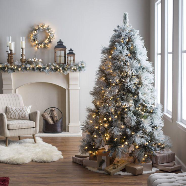 christmas tree - 2017 Christmas Decor Trends