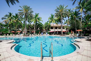 Frenchman's Reserve Resort Style Pool