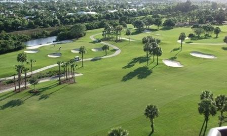 Jonathan's Landing Golf Course Community Jupiter FL