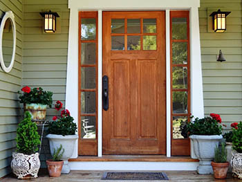 Home Staging Curb Appeal