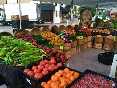 Royal Palm Beach Green Market and Bazaar