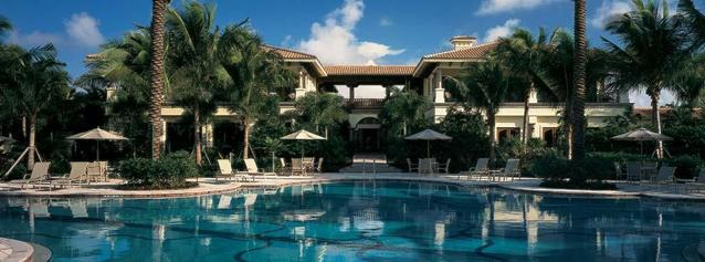 Palm Beach Gardens Resort - Frenchman's Reserve