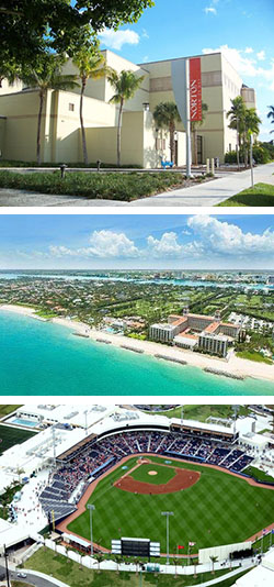 Palm Beaches Florida