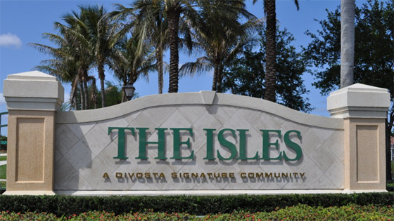 The Isles, In Palm Beach Gardens, Is A Newer Community Of Single Family And  Patio Homes. Three Different Basic Floor Plans Are Available Here    Two  Bedroom ...