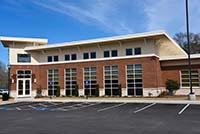 Commercial Building Gulfport MS