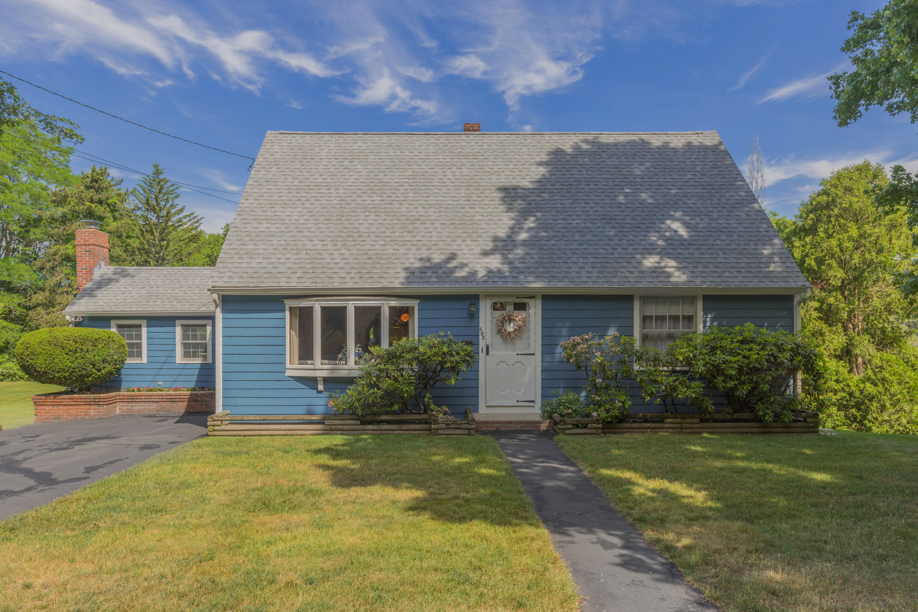 Beverly, Centerville- Classic Cape Cod Home