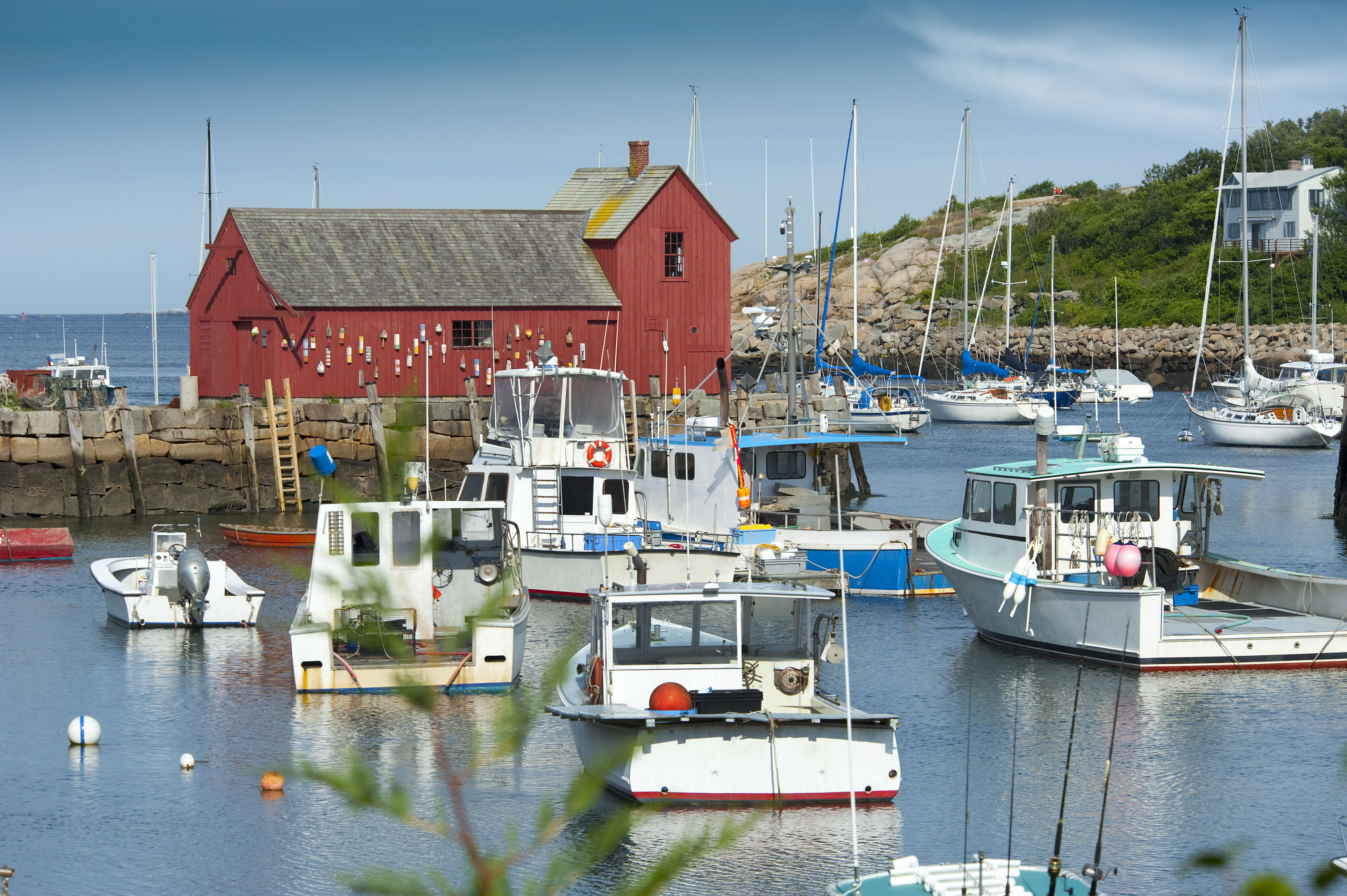 Rockport Ma North Shore Real Estate At Your Fingertips