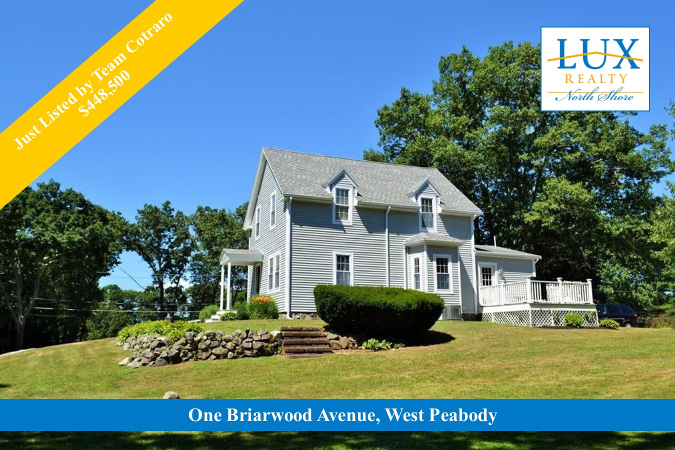 Peabody Homes for Sale