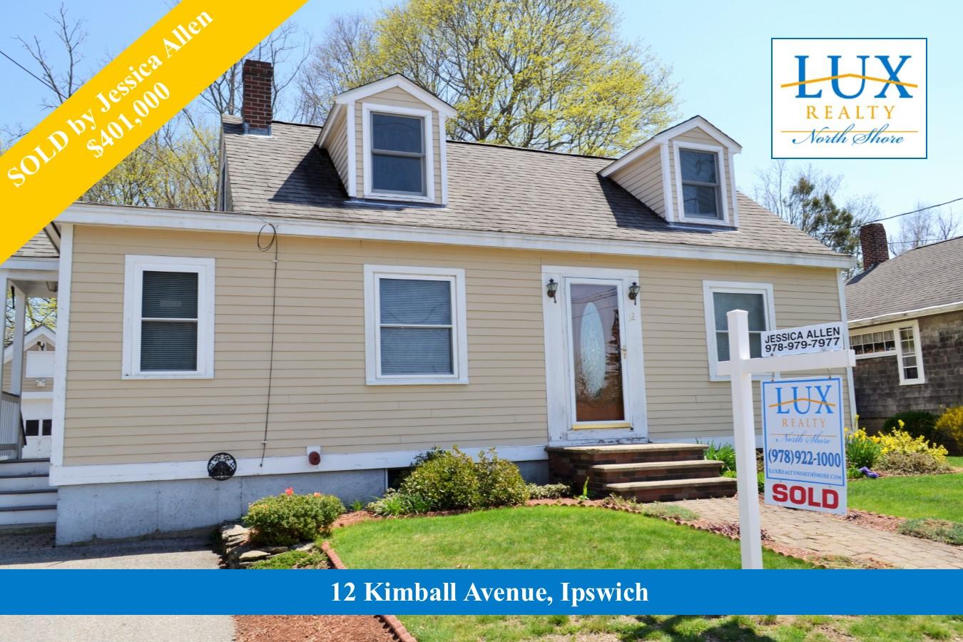 12 Kmiball Ave, Ipswich Cape House