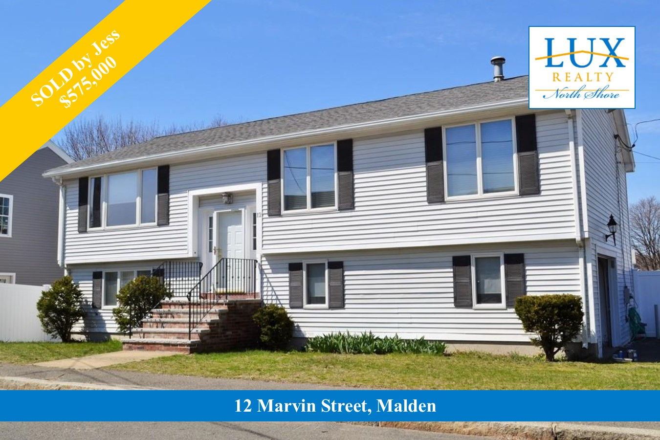 Malden Homes for Sale