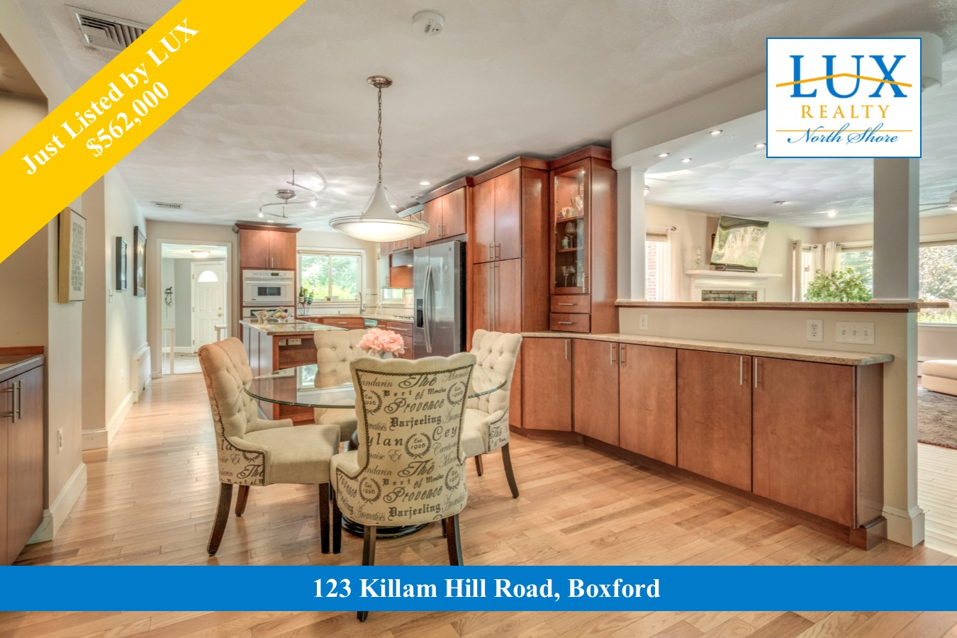 Boxford Homes for Sale