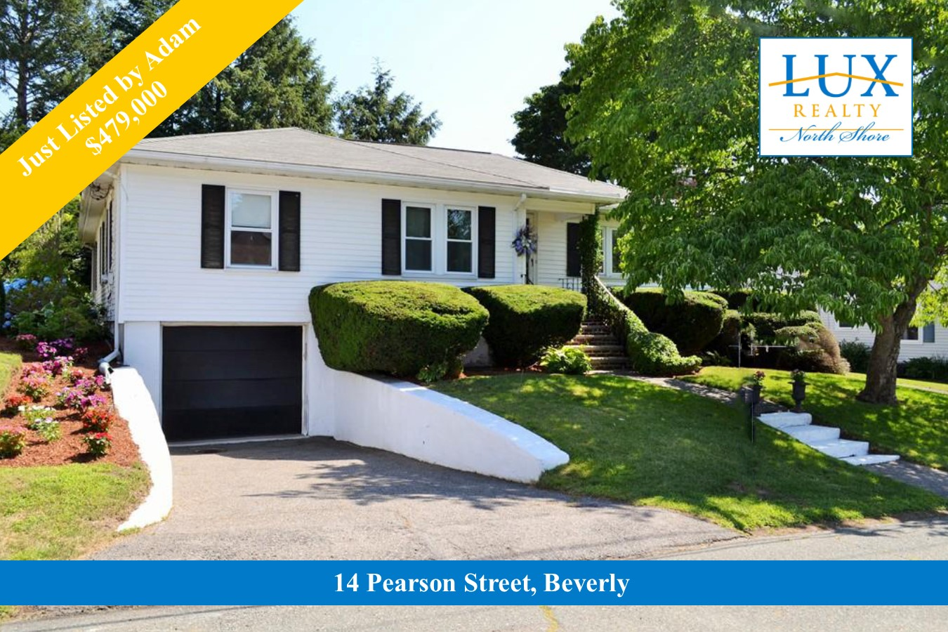 Beverly Open Houses