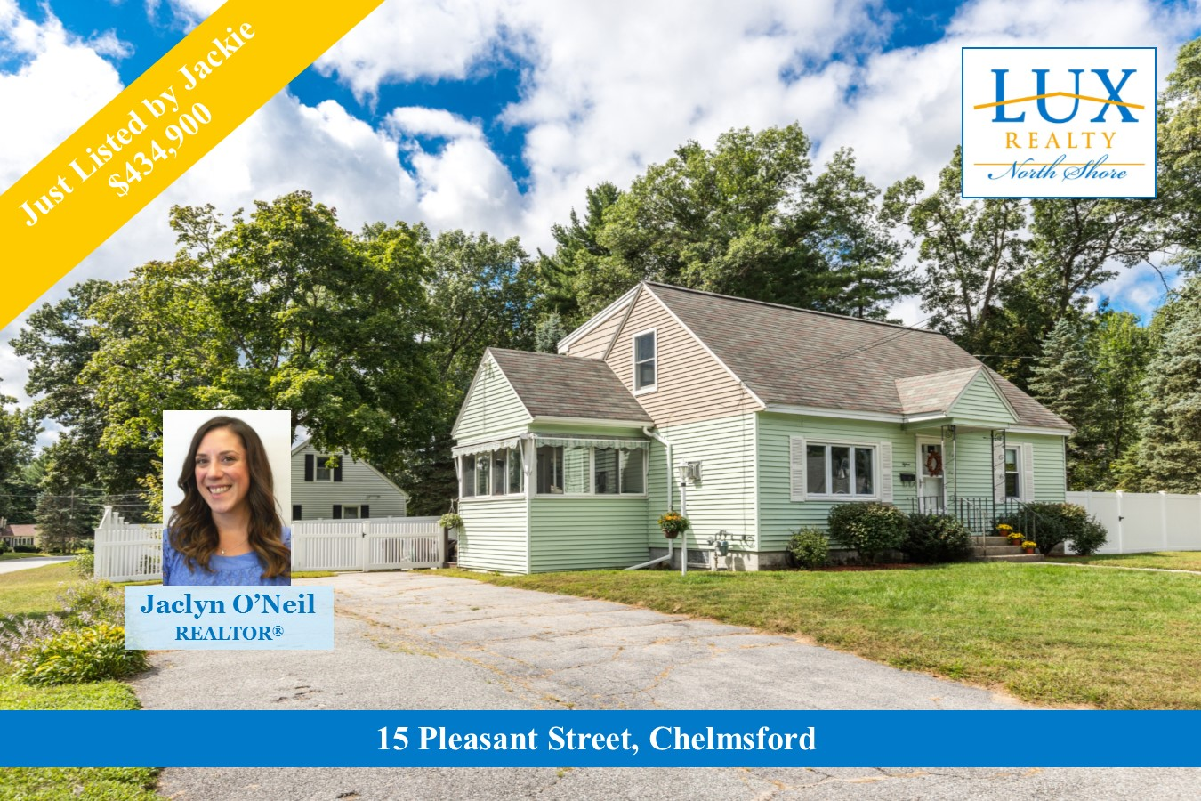 Chelmsford MA Homes for Sale