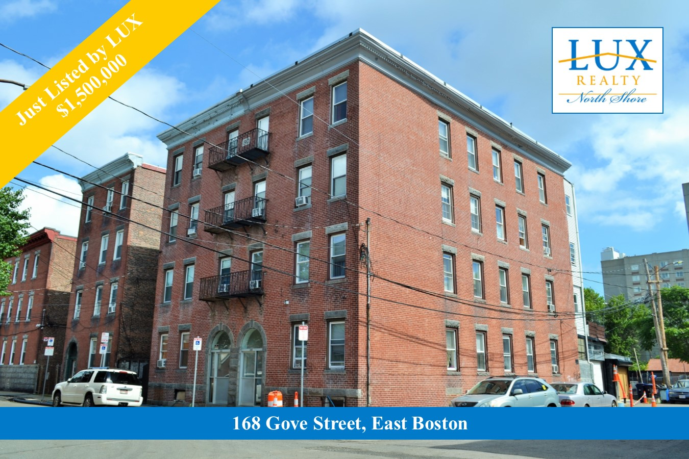 Boston Investment Properties for Sale