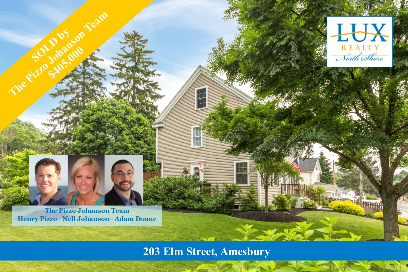 Amesbury MA Homes for Sale